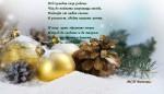 """Весели празници от целия екип на """"МСИ Витоша"""""""