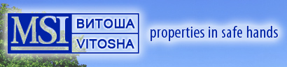 Property management, Real estate sales and rentals; Send us your property rent/sale offer!